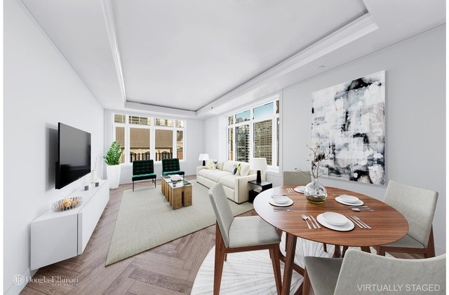 2 Bedrooms, Lenox Hill Rental in NYC for $12,750 - Photo 1