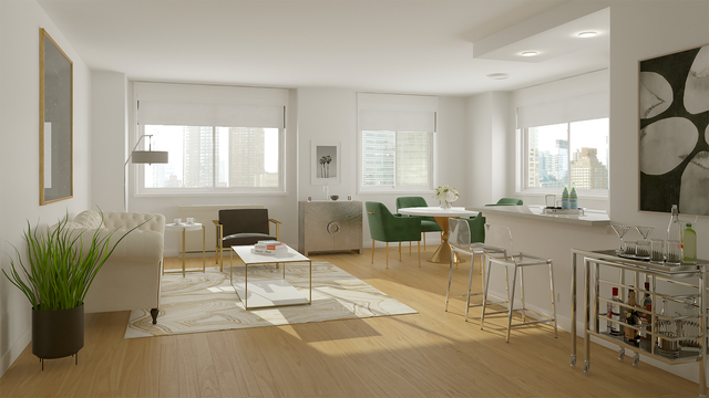 2 Bedrooms, Lincoln Square Rental in NYC for $7,800 - Photo 1