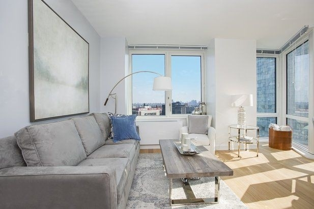 Studio, Long Island City Rental in NYC for $2,470 - Photo 1
