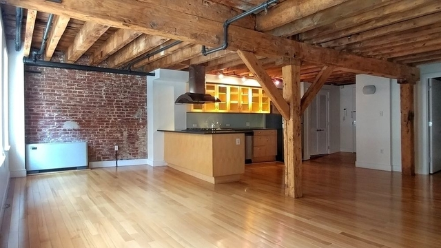 1 Bedroom, Financial District Rental in NYC for $4,431 - Photo 2