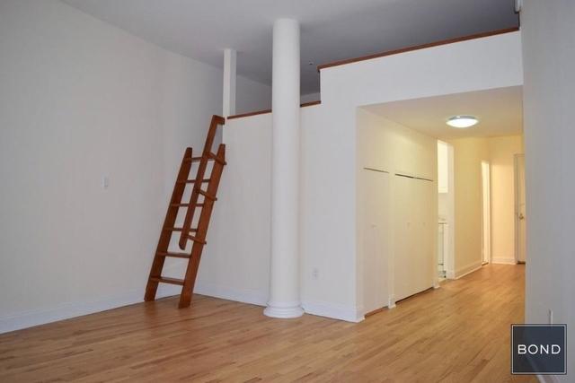 Studio, NoHo Rental in NYC for $2,000 - Photo 1