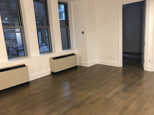 1 Bedroom, Civic Center Rental in NYC for $3,300 - Photo 2