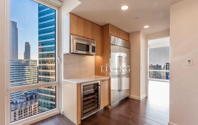 3 Bedrooms, Battery Park City Rental in NYC for $12,950 - Photo 2