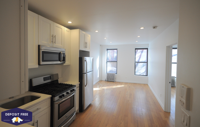 2 Bedrooms, Carroll Gardens Rental in NYC for $4,050 - Photo 1