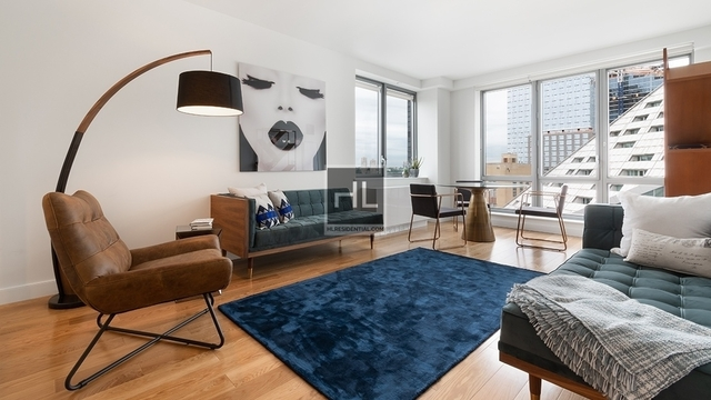 2 Bedrooms, Hell's Kitchen Rental in NYC for $3,350 - Photo 2