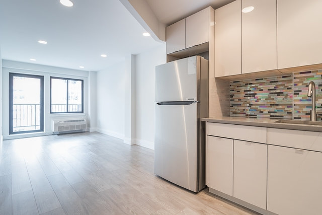 1 Bedroom, East Harlem Rental in NYC for $2,575 - Photo 1