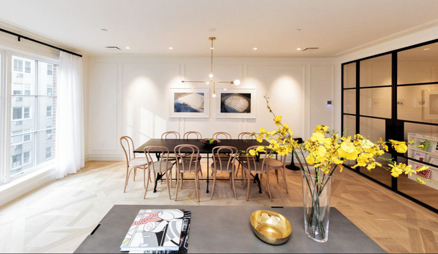 5 Bedrooms, Yorkville Rental in NYC for $29,995 - Photo 2