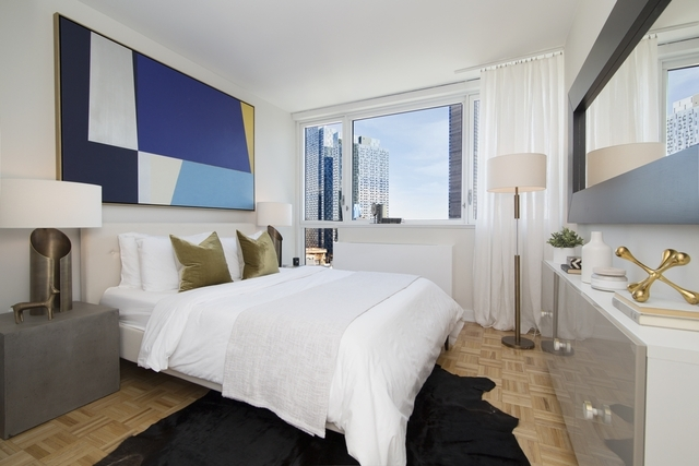3 Bedrooms, Long Island City Rental in NYC for $5,538 - Photo 2