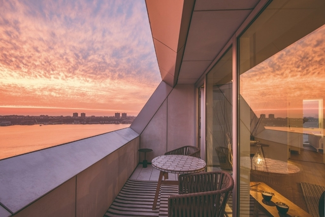 2 Bedrooms, Hell's Kitchen Rental in NYC for $7,846 - Photo 1