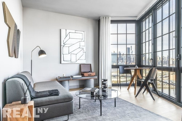 1 Bedroom, Greenpoint Rental in NYC for $3,496 - Photo 1