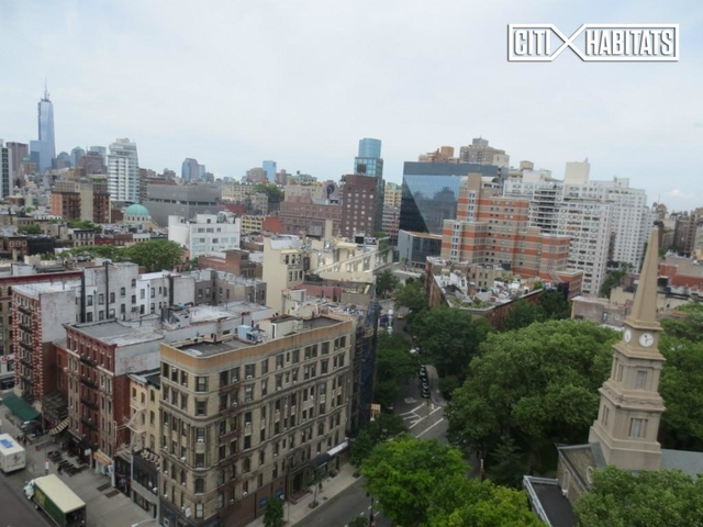 Studio, East Village Rental in NYC for $2,710 - Photo 1