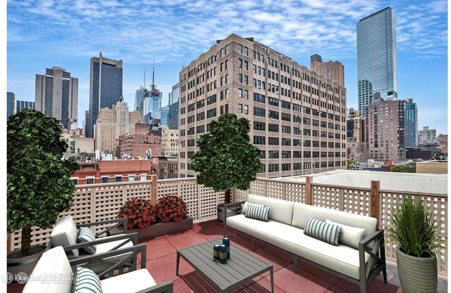 1 Bedroom, Hell's Kitchen Rental in NYC for $3,499 - Photo 1