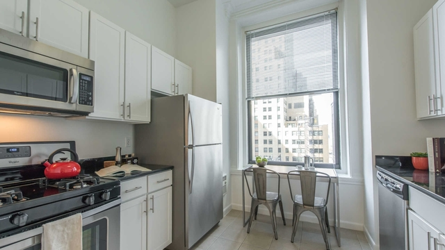 1 Bedroom, Financial District Rental in NYC for $3,647 - Photo 2