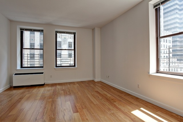 Studio, Financial District Rental in NYC for $3,795 - Photo 1