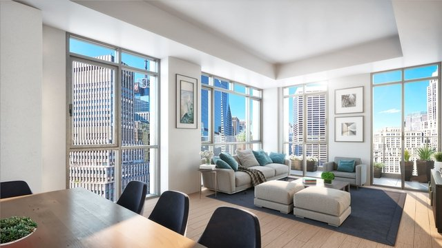 2 Bedrooms, Murray Hill Rental in NYC for $7,292 - Photo 1