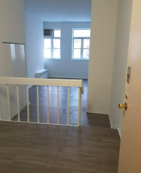 Loft, Financial District Rental in NYC for $2,495 - Photo 2