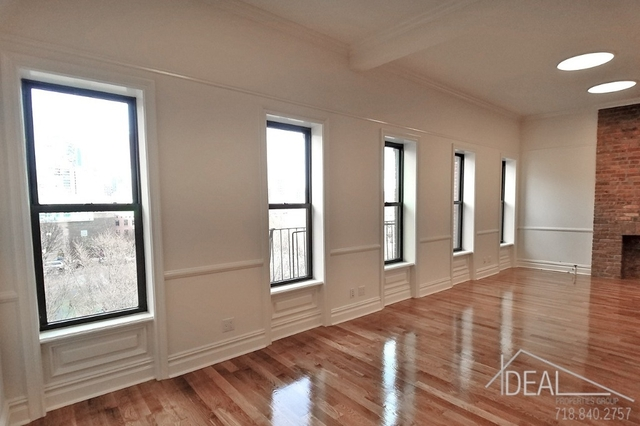 3 Bedrooms, Boerum Hill Rental in NYC for $6,750 - Photo 1