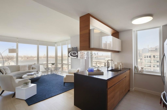 3 Bedrooms, Hell's Kitchen Rental in NYC for $6,650 - Photo 1