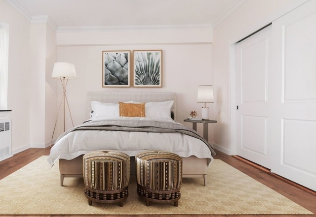 1 Bedroom, Carnegie Hill Rental in NYC for $3,400 - Photo 2
