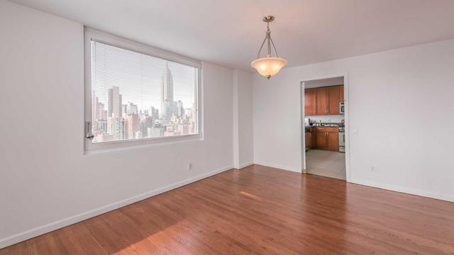 2 Bedrooms, Rose Hill Rental in NYC for $5,694 - Photo 1