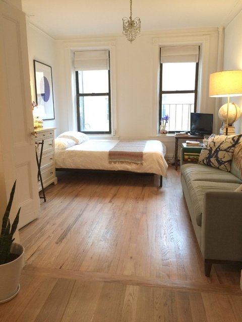 Studio, NoLita Rental in NYC for $2,550 - Photo 1