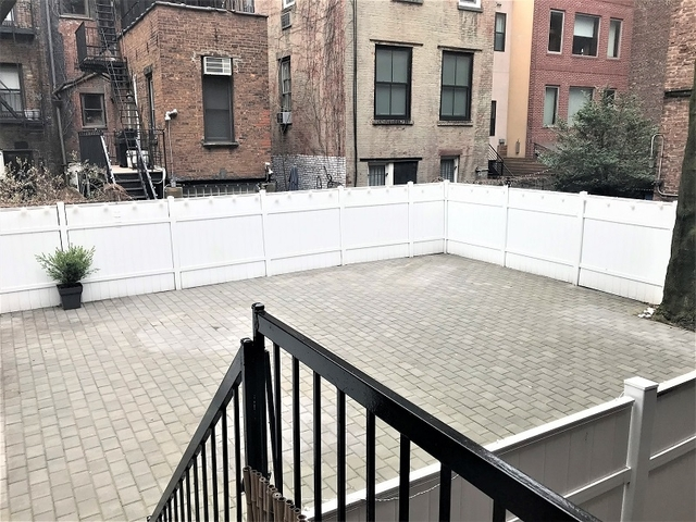 1 Bedroom, East Village Rental in NYC for $3,688 - Photo 1