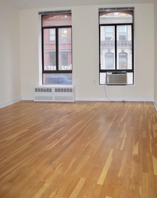 Studio, NoHo Rental in NYC for $3,250 - Photo 2