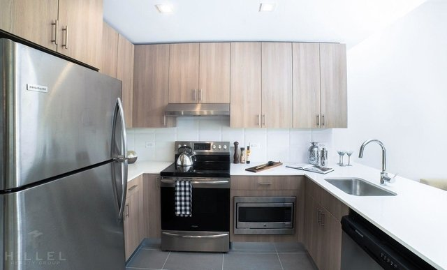 3 Bedrooms, Hunters Point Rental in NYC for $5,810 - Photo 1