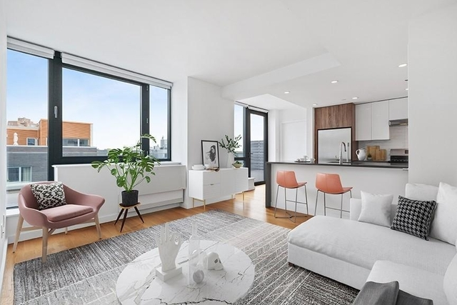 1 Bedroom, Williamsburg Rental in NYC for $3,629 - Photo 1
