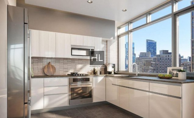 2 Bedrooms, Murray Hill Rental in NYC for $12,185 - Photo 2