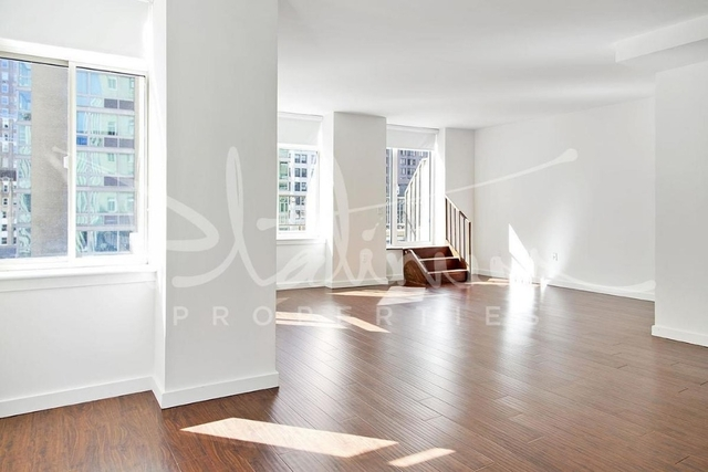 1 Bedroom, Financial District Rental in NYC for $4,446 - Photo 1