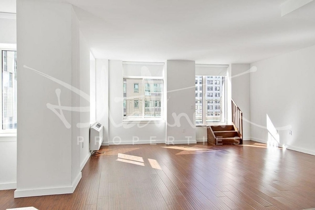 1 Bedroom, Financial District Rental in NYC for $4,446 - Photo 2