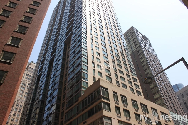Studio, Financial District Rental in NYC for $4,000 - Photo 2