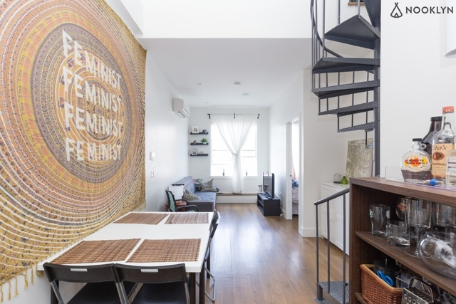 4 Bedrooms, Boerum Hill Rental in NYC for $5,300 - Photo 2