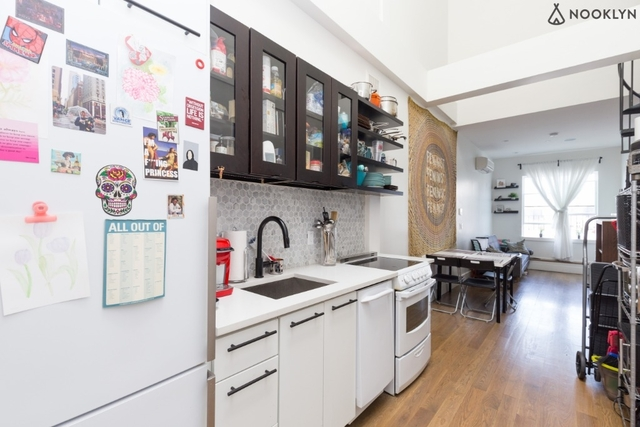 4 Bedrooms, Boerum Hill Rental in NYC for $5,300 - Photo 1