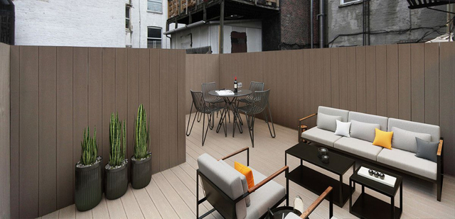 3 Bedrooms, Meatpacking District Rental in NYC for $8,500 - Photo 2
