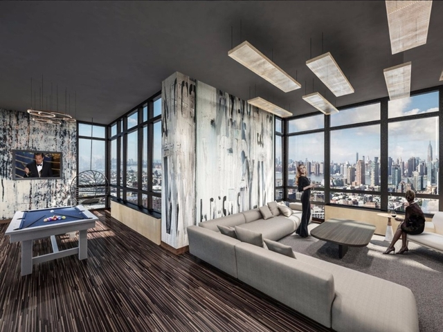 1 Bedroom, Hunters Point Rental in NYC for $3,179 - Photo 2