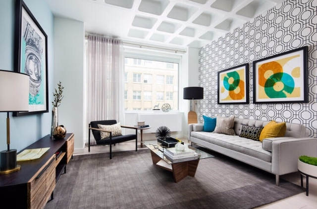 1 Bedroom, Long Island City Rental in NYC for $2,999 - Photo 1
