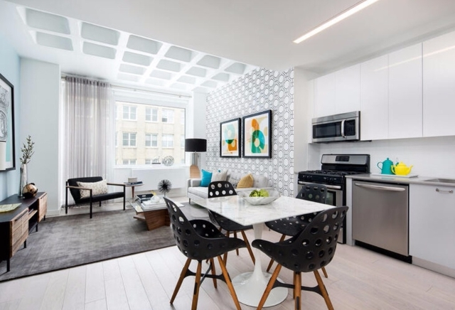 2 Bedrooms, Hunters Point Rental in NYC for $4,000 - Photo 1