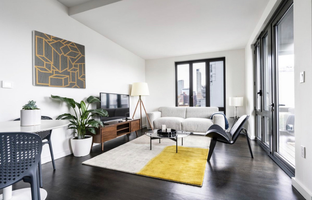 1 Bedroom, Long Island City Rental in NYC for $3,167 - Photo 2
