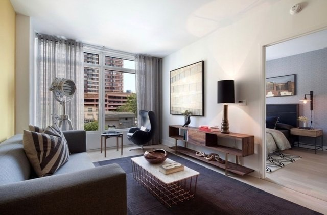 1 Bedroom, Hunters Point Rental in NYC for $2,899 - Photo 2