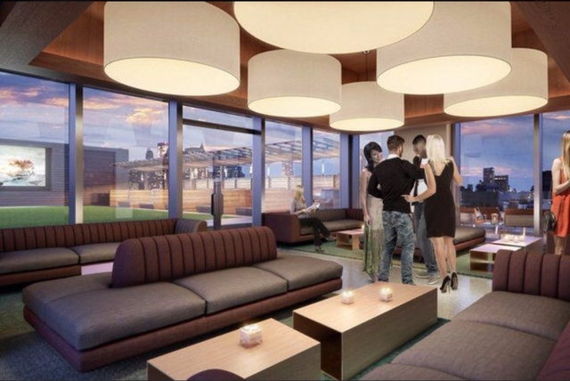 2 Bedrooms, Long Island City Rental in NYC for $3,295 - Photo 2