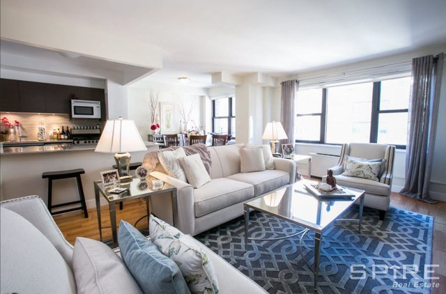 3 Bedrooms, Rose Hill Rental in NYC for $5,200 - Photo 1