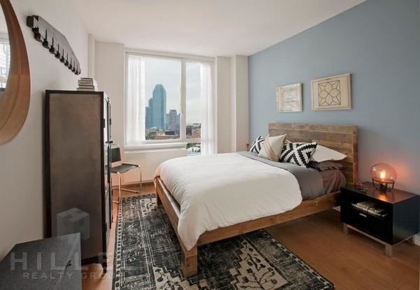 1 Bedroom, Hunters Point Rental in NYC for $3,656 - Photo 1