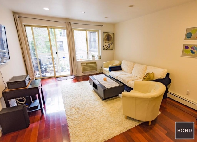 1 Bedroom East Village Rental In Nyc For 4 500 Photo