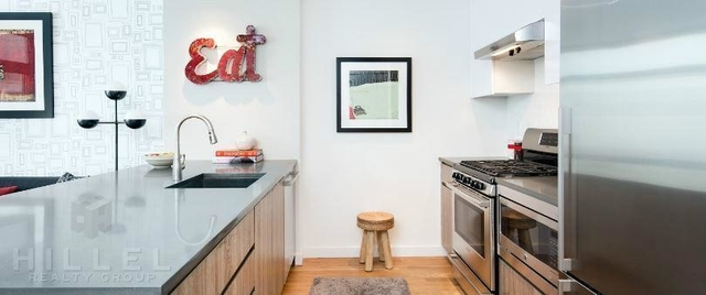 1 Bedroom, Williamsburg Rental in NYC for $3,648 - Photo 2