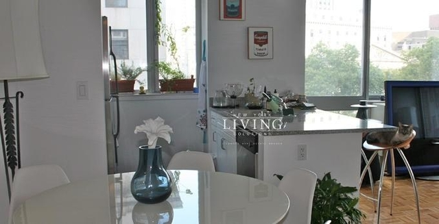1 Bedroom, Civic Center Rental in NYC for $3,620 - Photo 1