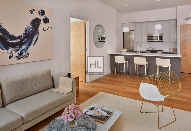 2 Bedrooms, Williamsburg Rental in NYC for $6,825 - Photo 1
