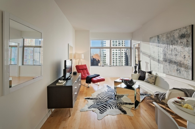 Studio, Financial District Rental in NYC for $3,400 - Photo 2