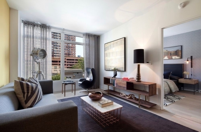 1 Bedroom, Hunters Point Rental in NYC for $3,206 - Photo 1